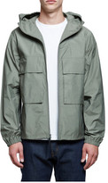 Saturdays NYC Travis Windbreaker