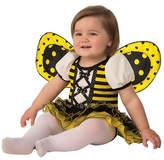 Asstd National Brand Busy Little Bee Infant/Toddler Costume