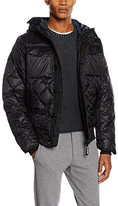 G Star Men's MFD Quilted Jackets