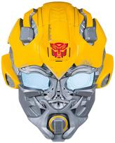 Transformers The Last Knight Voice Changer Mask Bumblebee