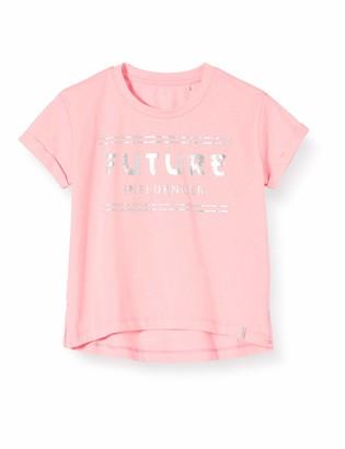 Esprit Girl's Rq1007512 T-Shirt Ss
