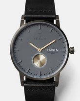 Triwa Walter Falken - Black Classic