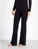 Wildfox Couture Lounge stretch-jersey pyjama bottoms