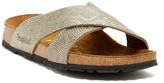 Birkenstock Daytona Slide Embossed Sandal - Narrow Width - Discontinued