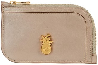See by Chloe Pineapple Coin Case (Motty Grey) Handbags