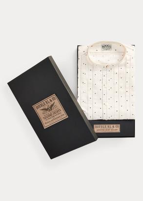 Ralph Lauren Limited-Edition Shirt & Collar Set