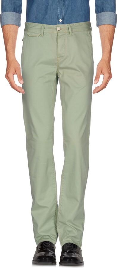 Jeckerson Casual pants - Item 36915611CK