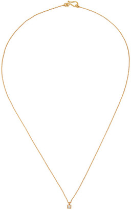 ELHANATI Gold VVS Diamond Roxy Finest Classic Necklace