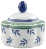 Villeroy & Boch Dinnerware, Switch 3 Sugar Bowl with Lid, 10.5 oz.