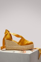 Tory Burch Elisa wedge espadrille