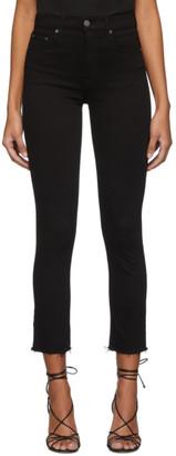 GRLFRND Black The Reed Jeans