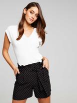 Portmans Paperbag Soft Short