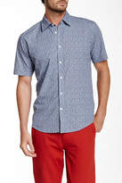 James Campbell Knell Regular Fit Shirt