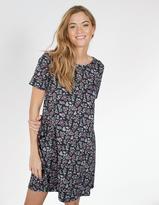 Fat Face Simone Floral Print Dress