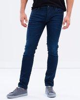 Jack and Jones Tim Classic Jeans