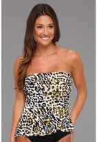 Magicsuit Cougar Judy Bandolino One Piece (Olive) - Apparel