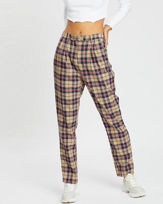 nANA jUDY Ebony Pants
