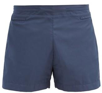 Iffley Road Pembroke Performance Shorts - Mens - Blue