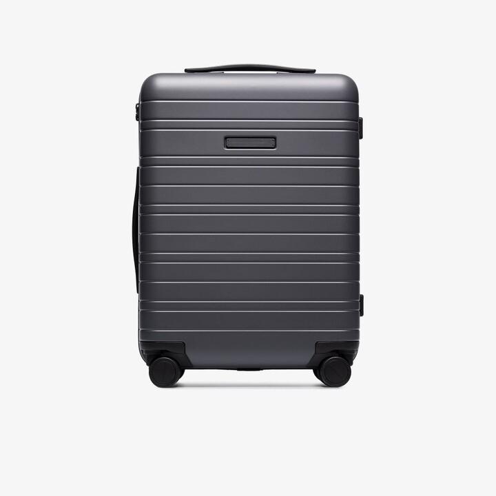 Horizn Studios Dark Grey H5 Cabin Suitcase