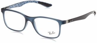 Ray-Ban Men's 0RX 8903 5262 55 Optical Frames