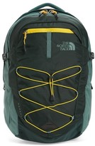 The North Face Men's Borealis Backpack - Green