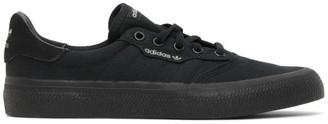 adidas Black 3MC Sneakers
