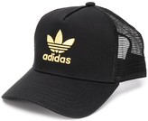 adidas logo embroidered cap