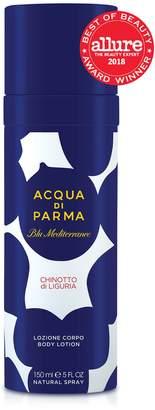 Acqua di Parma Chinotto di Liguria Body Lotion