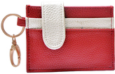 Crimson & Pearl Credit Card Holder