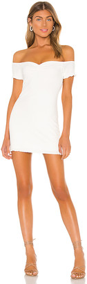 Lovers + Friends Anisha Mini Dress