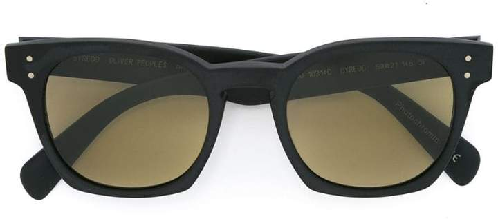 Oliver Peoples Byredo x sunglasses