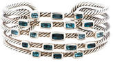 David Yurman Five Row Confetti Bracelet