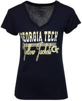 Colosseum Women's Georgia-Tech PowerPlay T-Shirt