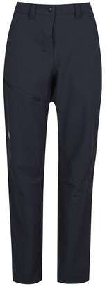 Jack Wolfskin Activate Outdoor Trousers Ladies