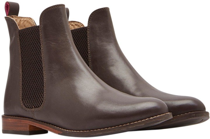 baf07a16495 Westbourne Leather Chelsea Boot