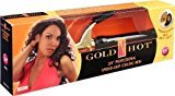Gold'n Hot Gold N Hot Spring-Grip Professional Curling Iron 3/4 by Gold N Hot