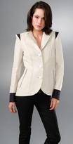 Segmentary Jacket