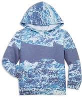 Sol Angeles Boys' Sea Foam French Terry Hoodie - Little Kid, Big Kid