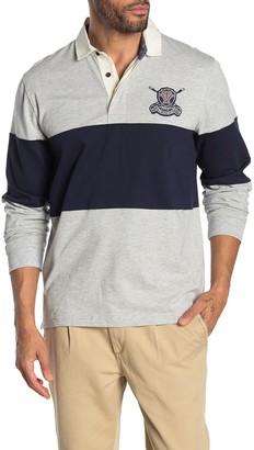 Tailor Vintage Rugby Shirt