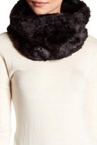 Joe Fresh Faux Fur Snood