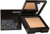 Korres Wild Rose Compact Powder, 04 Medium Beige 0.35 oz (10 g)
