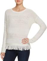 Rails Natalie Wool-Cashmere Sweater