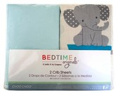 Bedtime Originals Baby Fitted Sheet Multi