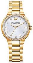 Swarovski City Mini Mother-of-Pearl Dial Bracelet Watch