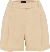 Oxford Luciana Shorts Nude X