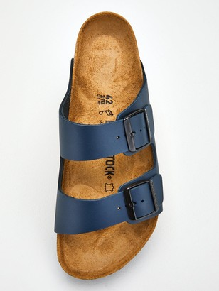 Birkenstock Arizona Sandal - Blue