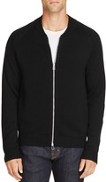Paul Smith Zip Up Cardigan