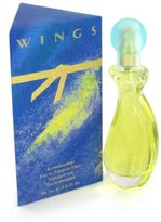 Giorgio Beverly Hills Wings for Women-3-Ounce EDT Spray