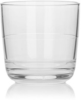 Marc Newson Unbreakable Whiskey Glass