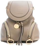 See by Chloé Polly mini backpack